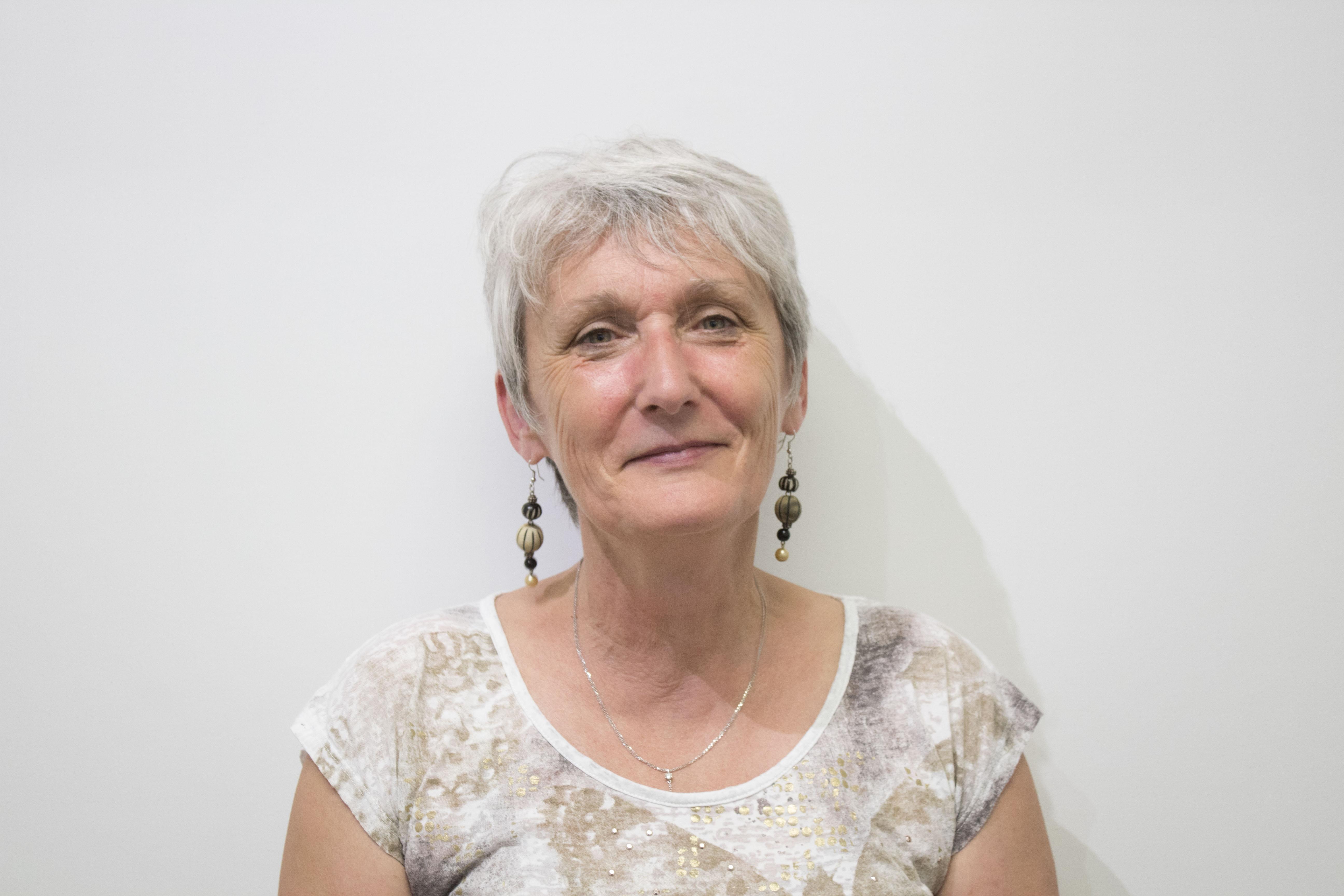 Catherine Verna